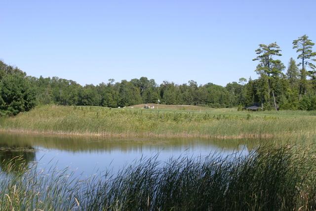 Drummond Island Golf Club