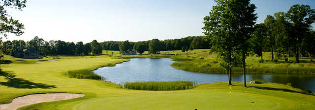 Shanty Creek - Cedar River: #7