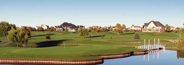 Tanglewood - The Lion GC - West/North