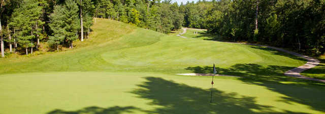 Stonegate Golf Club