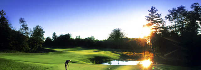 Tullymore GC