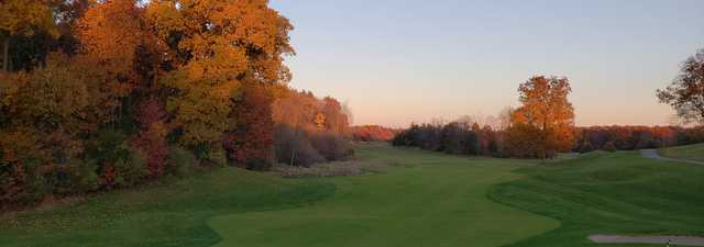 Moose Ridge GC