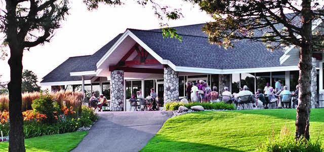 Fieldstone Golf Course : Fieldstone golf club of auburn hills in