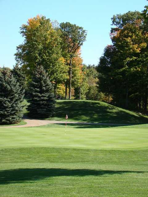 Heather Hills Golf Course In Romeo