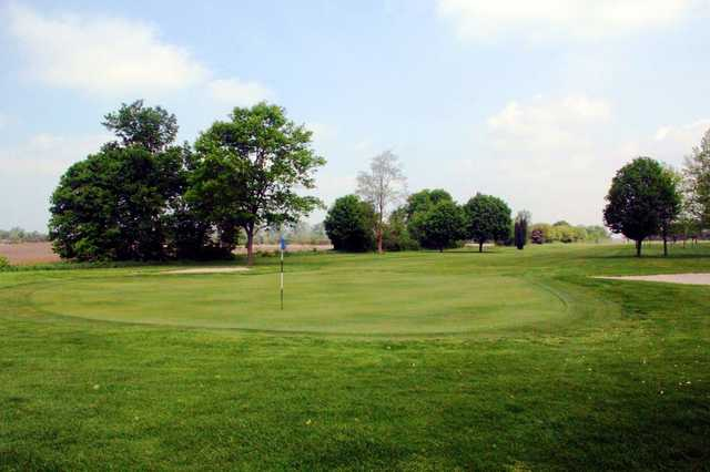 No Credit Check Credit Cards >> Olde Mill Golf Club in Schoolcraft