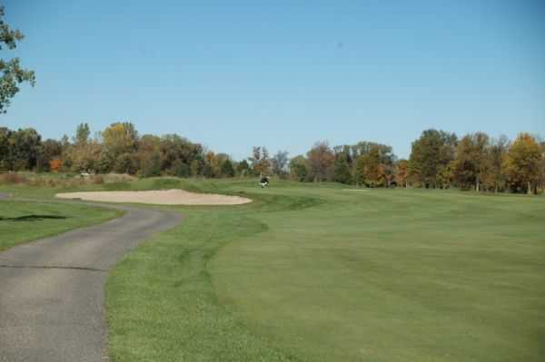 fox creek livonia michigan golf course information and reviews. Black Bedroom Furniture Sets. Home Design Ideas