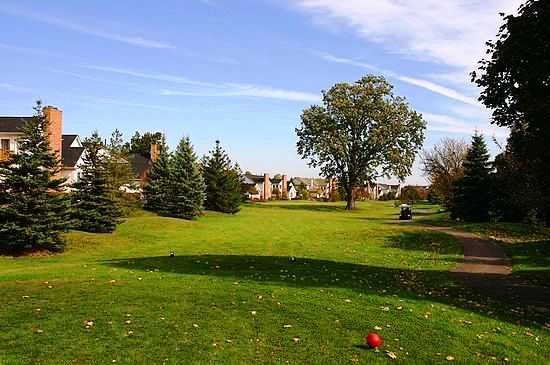 Bushwood Golf Club In Northville
