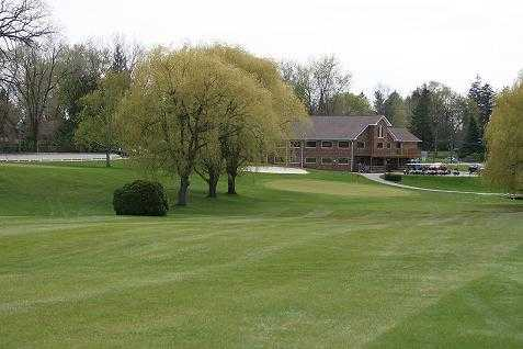 Silver Lake Golf Course In Waterford