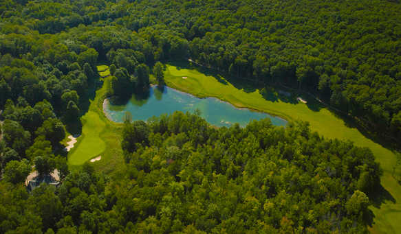 sale retailer f4fe5 ed4d4 ... Aerial view from The Legend at Shanty Creek ...