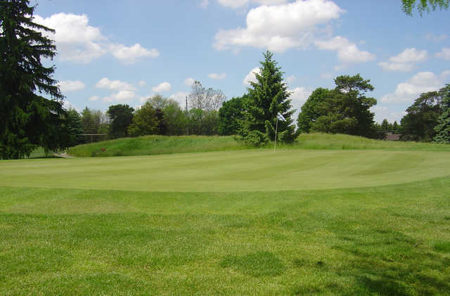Pine River Country Club in Alma