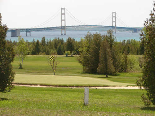 Golf Casual Attire