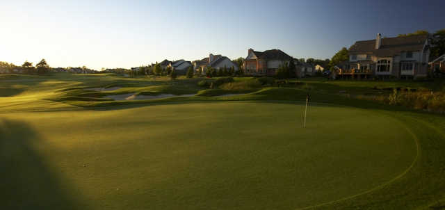 northville hills golf club northville michigan golf course information and reviews. Black Bedroom Furniture Sets. Home Design Ideas