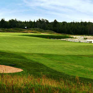 Sweetgrass Golf Club - Holes 9 and 18
