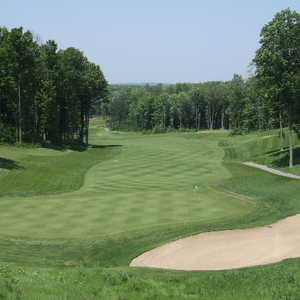 Hawk's Eye GC