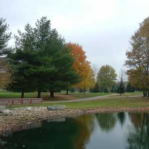 Maple Hill GC