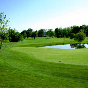 Rustic Glen GC: #15