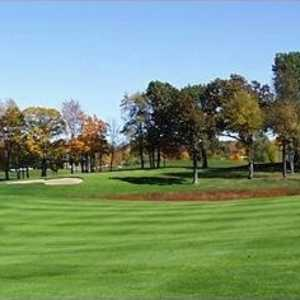 Thornapple Creek GC: #5