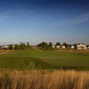 Dunes GC at Boulder Pointe GC: #3