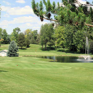 Hills Heart of the Lakes GC