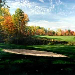 Hidden River Golf & Casting Club: #12
