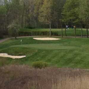 East at Links of Novi: #5