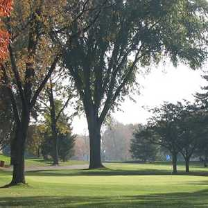 Maple Lane GC