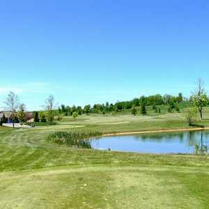 Crown GC: #10