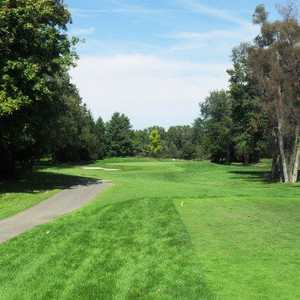 Oak Lane GC: #4