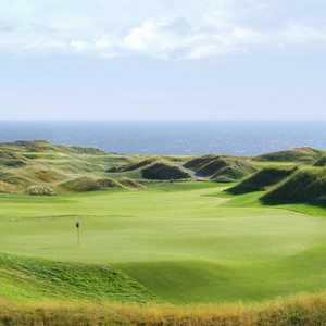 Arcadia Bluffs GC: #14