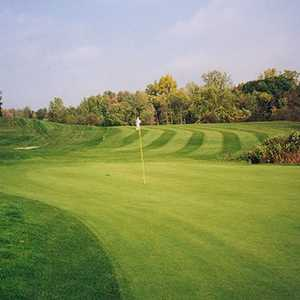 Downing Farms GC
