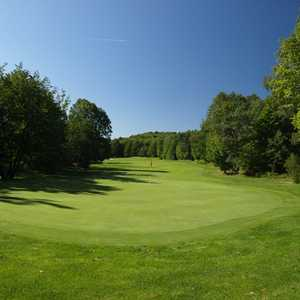 Wilderness Valley - Black Forest golf course - hole 4