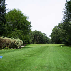 Whiffletree Hill GC: #11