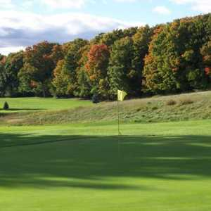 Indian Lake GCC: #1