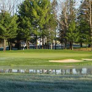 Manistee National GR