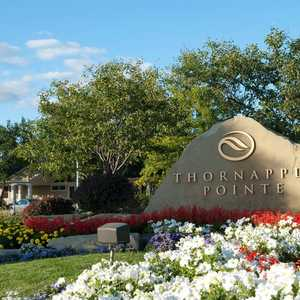 GC at Thornapple Pointe: Clubhouse