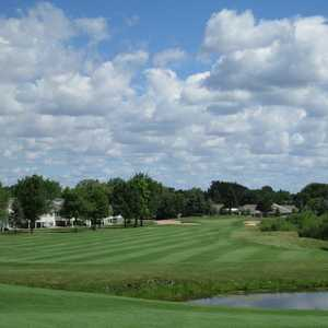 Gleneagle GC: #12