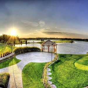 Solitude Links Golf Course & Banquet Center