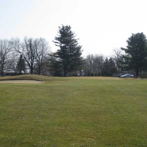 Coldwater GC: #18