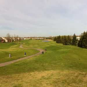 Links at Gateway GC: #18