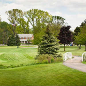 Wesburn GCC: Clubhouse