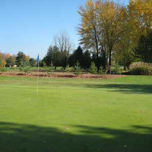 Huron Shores GC: #17