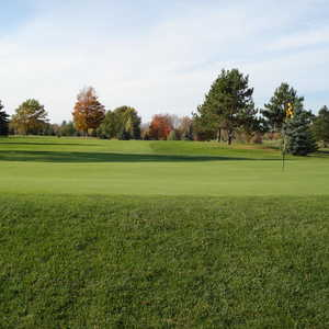 Missaukee GC: #1