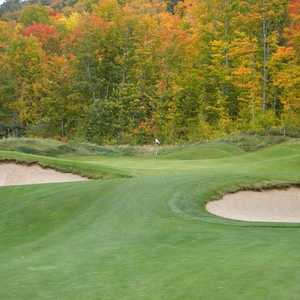 Greywalls at Marquette GC: #11