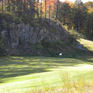Greywalls at Marquette GC: #4