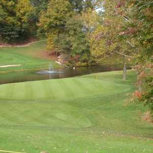 Springbrook GC: #5