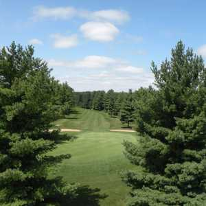 Pine View GC - Championship: #1