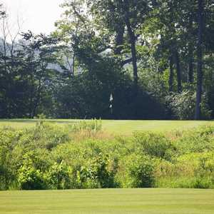 Lake Forest GC: #12