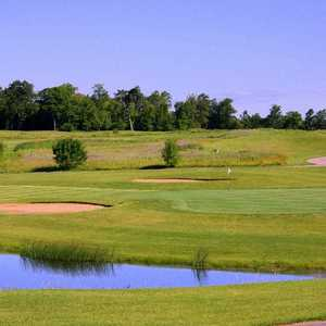 Lake Forest GC: #9