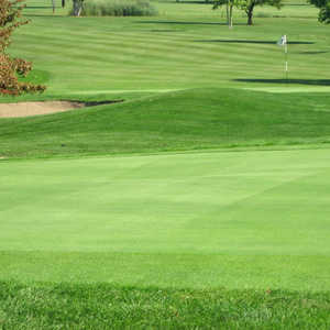 Maple Creek GC: #11