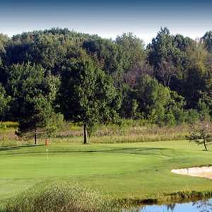 Riverview Highlands GC